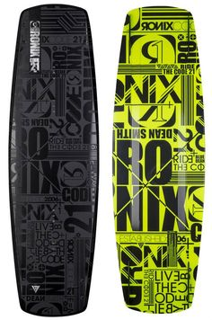 2015 ronix code21 wakeboard