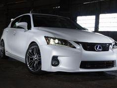 CT 200h Lexus Specifications - http://autotras.com