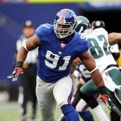 NFL football pics- NY Giants