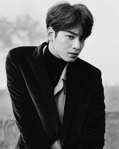 Cute Asian Guys, Cute Korean, Cha Eun Woo, Asian Actors, Korean Actors, Dramas, Cha Eunwoo Astro, Lee Min Ho Photos, Stylish Mens Outfits