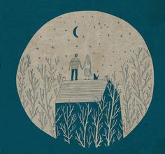 moon | 相片擁有者 Lizzy Stewart
