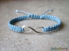 Hey, I found this really awesome Etsy listing at https://www.etsy.com/listing/130221633/infinity-bracelet-friendship-bracelet