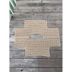Crochet Hook Sizes, Crochet Motif, Crochet Designs, Crochet Yarn, Crochet Stitches, Crochet Hooks, Crochet Patterns, Sport Weight Yarn, Plymouth Yarn