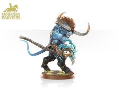 WARHAMMER QUEST SILVER TOWER - MINIATURE PAINTERS