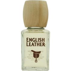 English Leather By Dana Aftershave 3.4 Oz (unboxed)