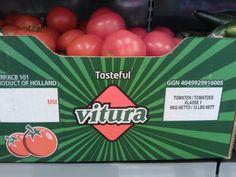 Tomatos. Vitura ;)