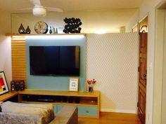 55933- decoração de sala pequena -jeanny-machado-viva-decora