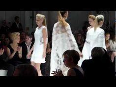 BASLER Final at the Mercedes Benz Fashion Week in Berlin Summer/Spring 2013 - http://olschis-world.de/  #BASLER #Womenswear #Fashion