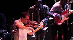 "MIguel Atwood-Ferguson Ensemble feat Flying Lotus ""Drips/Take Notice"""