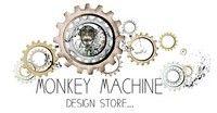 MonkeyMachine design store - inspiracja i innowacja we wnętrzach