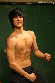 "Kim Soo Hyun (김수현) of ""My Love From The Stars"""