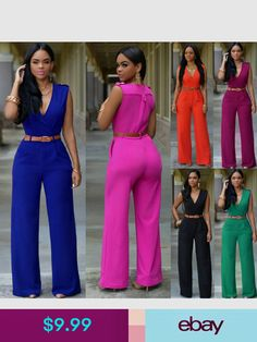 d062cdfda32 Jumpsuits  amp  Rompers  ebay  Clothing