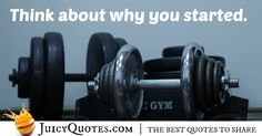 Many folks have dumbbells at home than other heavy gym equipment. As a result, they would like to know how to build muscle with dumbbells. Yes, dumbbells are ev Fitness Workouts, At Home Workouts, Workout Diet, Cardio Gym, Body Workouts, Workout Motivation, Health Motivation, Motivation Quotes, Treadmill