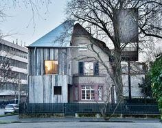 Arc-Award 2015 in Zürich verliehen / Best of Schweiz - Architektur und Architekten - News / Meldungen / Nachrichten - BauNetz.de