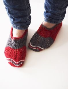 Slippers-----------Aren't the great?