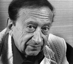 """Robert Bloch, author of """"Psycho"""" and """"Yours Truly, Jack the Ripper"""", """"The Legacy"""""""