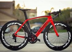 Specialized S-Works Venge '16