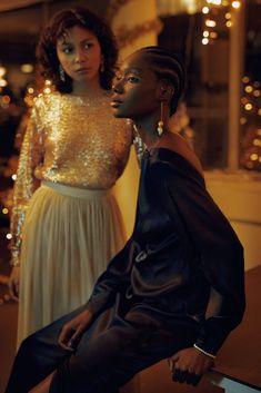 Stylists, One Shoulder, Portrait, Formal Dresses, Model, Hair, Style, Fashion, Dresses For Formal