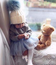 Sooo cute! ❤