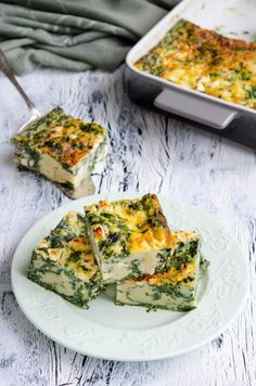 Omelette, Frittata, Stevia, Appetizer Recipes, Appetizers, Cooking Recipes, Healthy Recipes, Healthy Food, Bruschetta