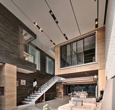 R+E House by DP+HS architects - MyHouseIdea