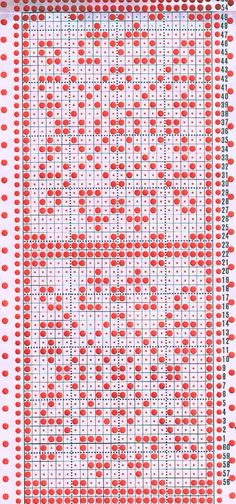 52 Best Punch Card Patterns Images In 2016 Knitting Patterns