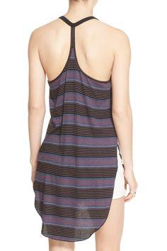 Loui Stripe Tunic by Free People on @HauteLook