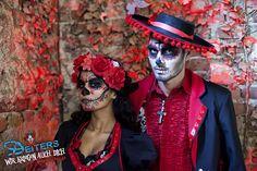 #dellamuerte #halloween #totenfest #makeup
