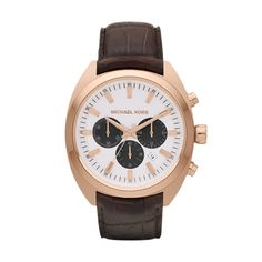 #MichaelKors watches available at Hannoush Jewelers in Holyoke, MA | www.Hannoush.com