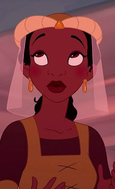 "Tiana from ""The Princess and the Frog"" Disney Magic, Disney Pixar, Disney Icons, Disney Art, Disney Movies, Cartoon Cartoon, Black Cartoon, Cute Disney Wallpaper, Cartoon Wallpaper"