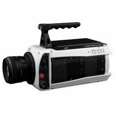 Phantom v642 High-Speed Digital Camera