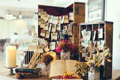 Escort card  / エスコートカード / crazy wedding / ウェディング / 結婚式 / オリジナルウェディング/ オーダーメイド結婚式