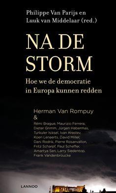 Na de storm:  (van Middelaar en Van Parijs)
