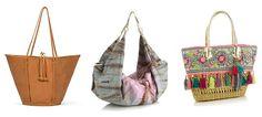 bolsos playa etnicos y boho
