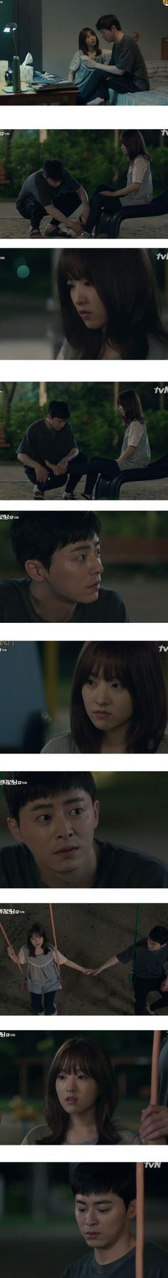 [Spoiler] Added episodes 9 and 10 captures for the Korean drama 'Oh My Ghostess' @ HanCinema :: The Korean Movie and Drama Database