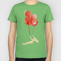 Fly away Kids T-Shirt