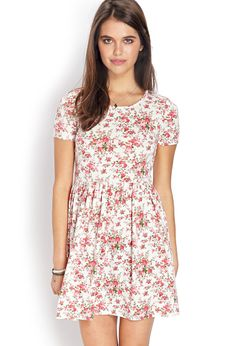 Womens casual dress | shop online | Forever 21 - 2000070750
