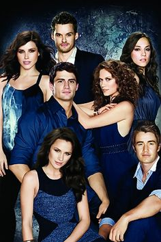 One Tree Hill...Can't believe it's all over tonight! :(