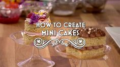 Judge Kyla Kennaley shares a step-by-step guide for making your favourite cake even more special. Chocolate Buttercream Recipe, Whipped Buttercream, Icing Recipe, Raspberry Fruit, Vanilla Sponge Cake, Serving Platters, Mini Cakes, Eat Cake