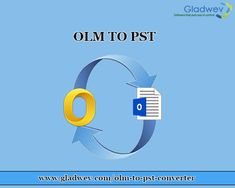 First time user worried about locating your files during OLM to PST conversion? Try the Gladwev OLM to PST converter Ultimate tool.