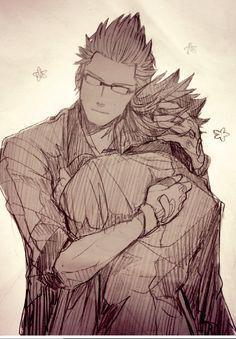 """""""上着だけじゃ物足りない王子"""" Final Fantasy XV Ignis Noctis"""
