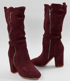 1e9449ac78fe9e Very G Busy B Boot - Women s Shoes in Burgundy