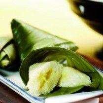 MALAYSIAN DURIAN DUMPLING (MALAYSIA) http://www.sajiansedap.com/mobile/detail/9109/malaysian-durian-dumpling-malaysia