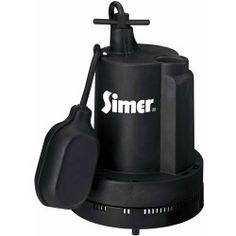 Pentair Mark I Automatic Sump Pump 2905-03 | products | eSafetyMarket.com Sale Safety Equipment PPE