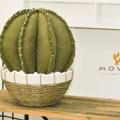Hai paura di pungerti? non preoccuparti, le realizziamo anche senza spine! #cactus #succulent #piantegrasse #green #handmade #tessuto #arredamentodesign #design #intdoor #movea #succulove #ecoliving #plants #decocasa #decoration #love#style #beautiful #artdecor #interiorblogger #madeinitaly #salento #nature #botanical #floristdesign #florist #architecturalphotography #interiordesign #livingroom #