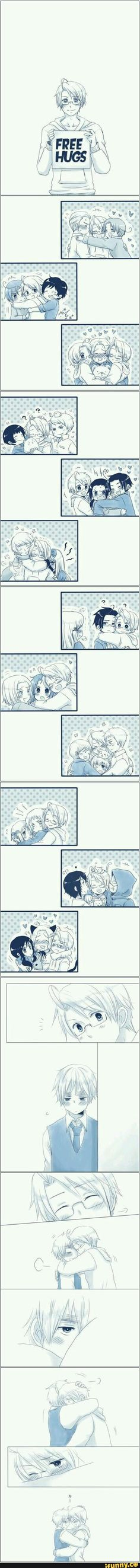 hetalia>>theY ARE SO CUTE USUKKKKKKJKKKJDHDJSH