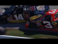 Drafting the Circuits' Holly Golembiewski showcases NASCAR's most memorable brawls. Please read, comment, add your own, share, and enjoy. Thank you! 'Boys Have At It – Biggest Brawls In NASCAR'