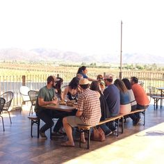 Join our Baja California Wine County Tour on June 3rd!