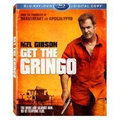 Get the Gringo [Blu-ray] (20th Century Fox Home Entertainment)