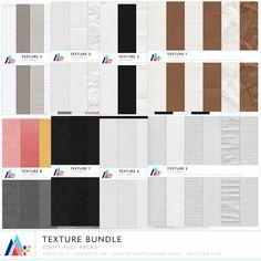 Texture Bundle ·CU·
